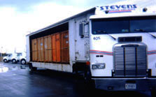 Moving Truck of Manassas Transfer