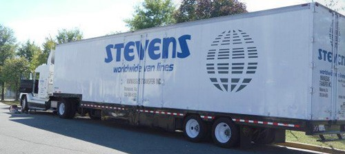 Northern Virginia Movers: Local and Out of State Moving Truck