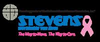 Stevens Pink Website