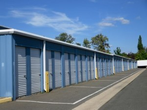 Self Storage Facility in VA