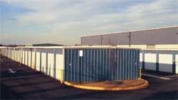 Self-Storage Facility Manassas Virginia