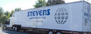 Manassas Transfer using Stevens Van Lines